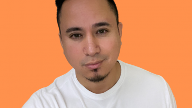 Photo of Hi, I'm Jason Vitug: What it means to be Filipino-American