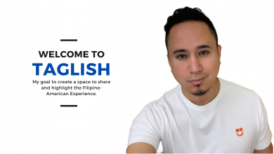 Photo of Welcome to Taglish