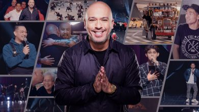 Photo of Jo Koy: In His Element – Comedy Special Review